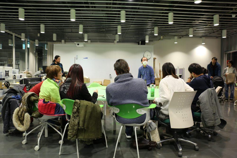 【レポート】相馬クロニクルダイアログ第1回