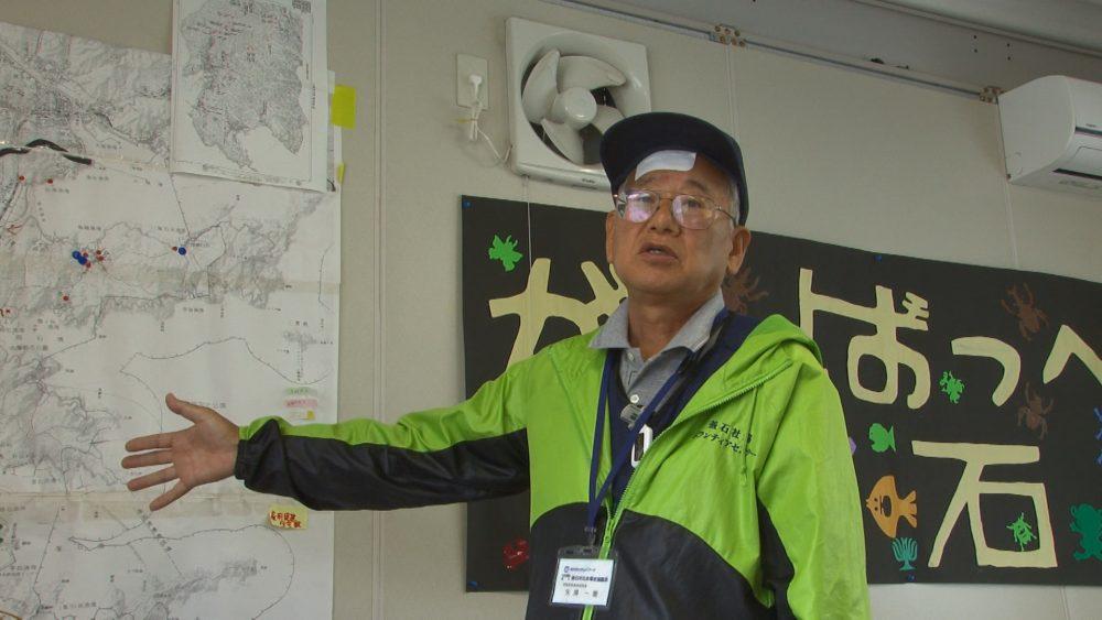 釜石災害ボランティアセンタースタッフインタビュー