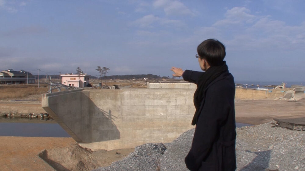 【DVD収録作品紹介】経路研究所(6)福島県相馬郡新...