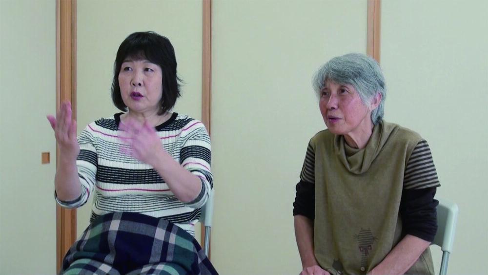 【DVD収録作品紹介】中野伝承プロジェクト 婦人防火...