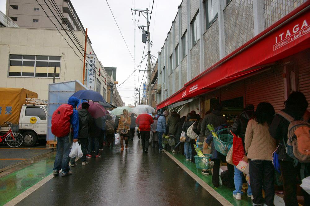 3月12日はじまりのごはん/個人商店 03「私は子ど...
