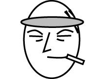 仙台のこえ – 70代、男性、家具店、蒲町