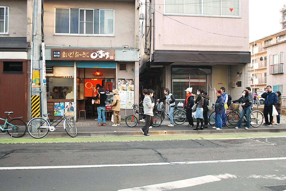 3月12日はじまりのごはん/個人商店 02「プロパン...