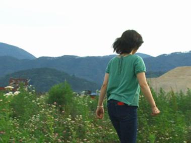 波のした、土のうえ 2014年 記録:小森はるか+瀬尾夏美