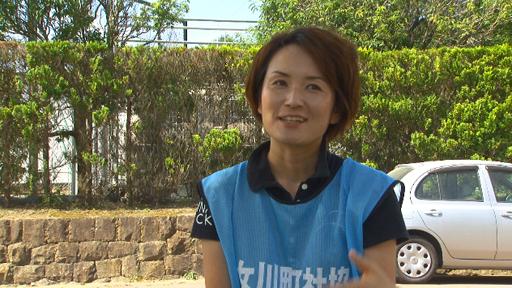 『女川ボランティアセンター スタッフインタビュー』小森はるか+瀬尾夏美