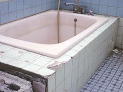 荒浜・藤塚住居調査 風呂06-床材