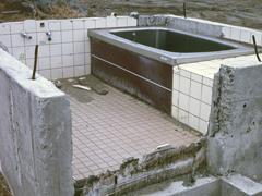 荒浜・藤塚住居調査 風呂10-色別