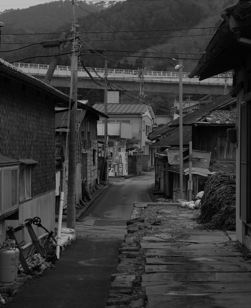 2011年2月石巻市雄勝