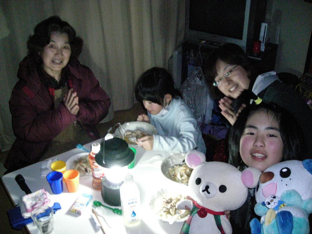 """3月12日はじまりのごはん/食事風景 44「""""生活""""..."""