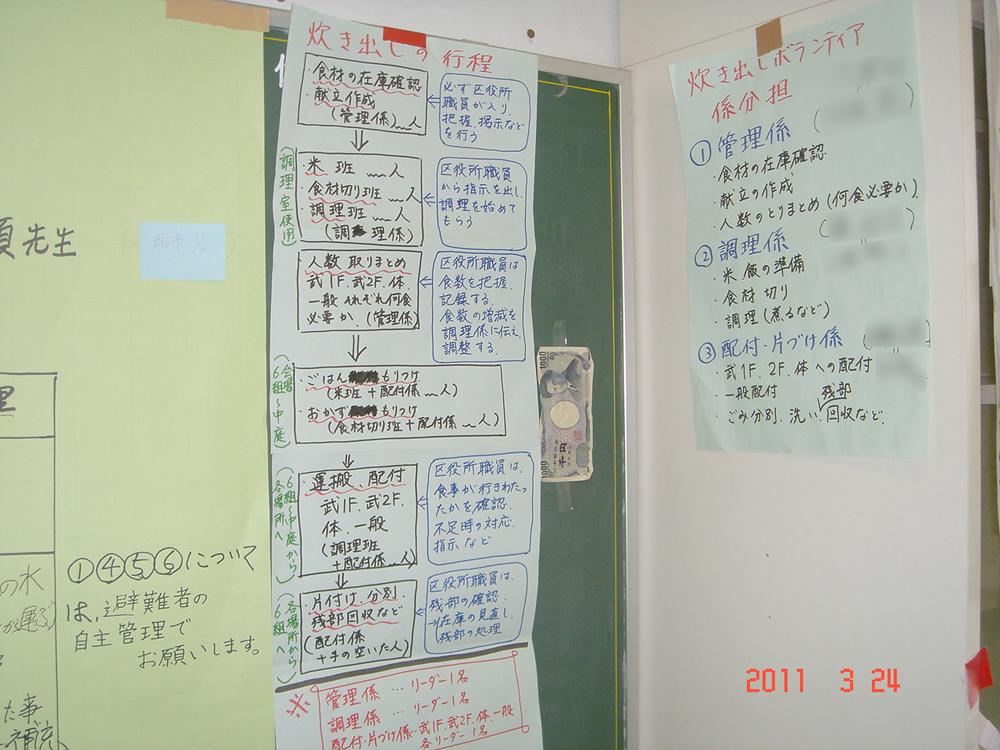 2011年3月24日丸藤克也さん