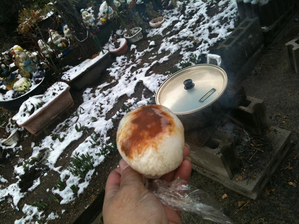 3月12日はじまりのごはん/料理・調理 30「石油ス...