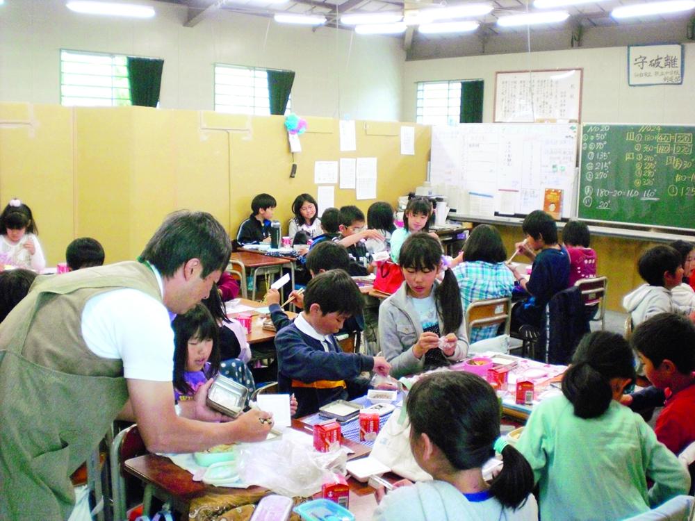 3月12日はじまりのごはん/食事風景 65 「5月時...
