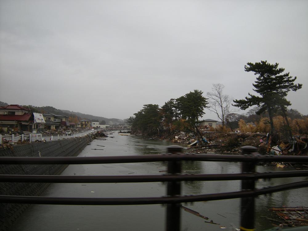 _野蒜・東名運河(東松島市野蒜)