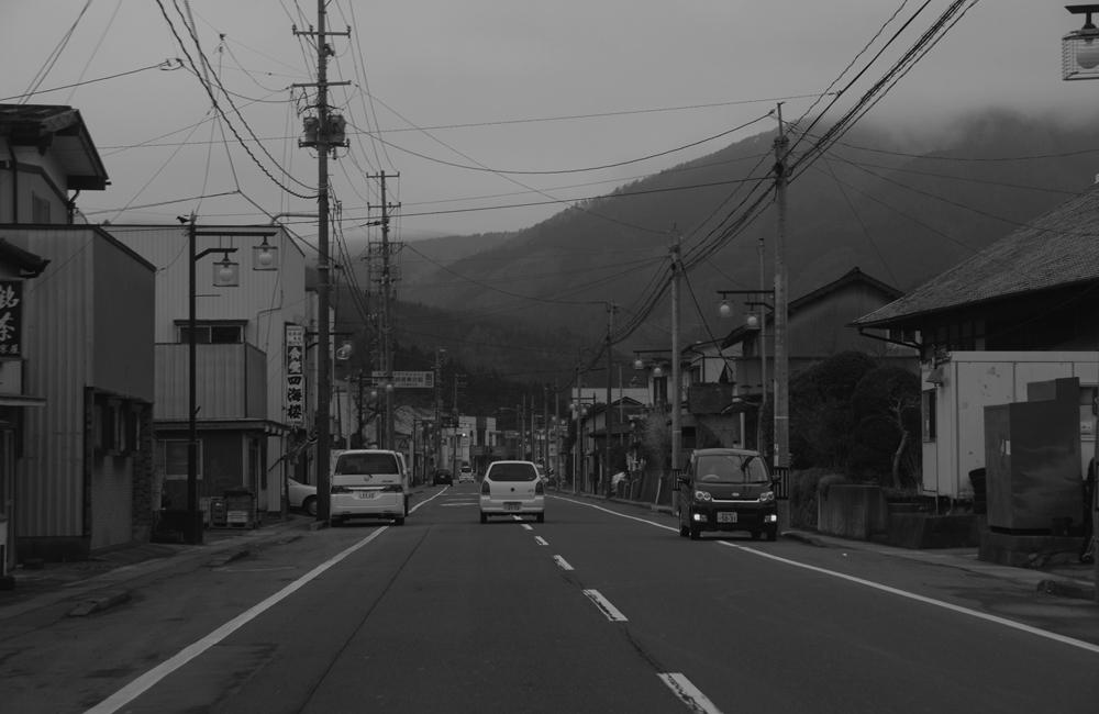 2007年10月石巻市雄勝中心部