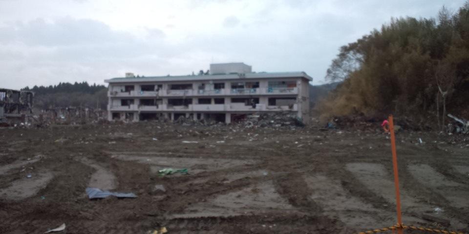 石巻市立吉浜小学校