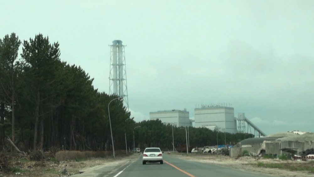 FUKUSHIMA: The silent voices