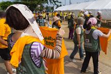 Okada Summer Festival (Part 1)