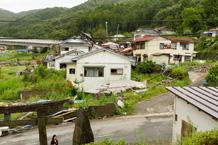 Scenes in Ogatsu