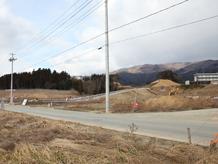 陸前高田定点観測写真07〈高田高校前 南〉