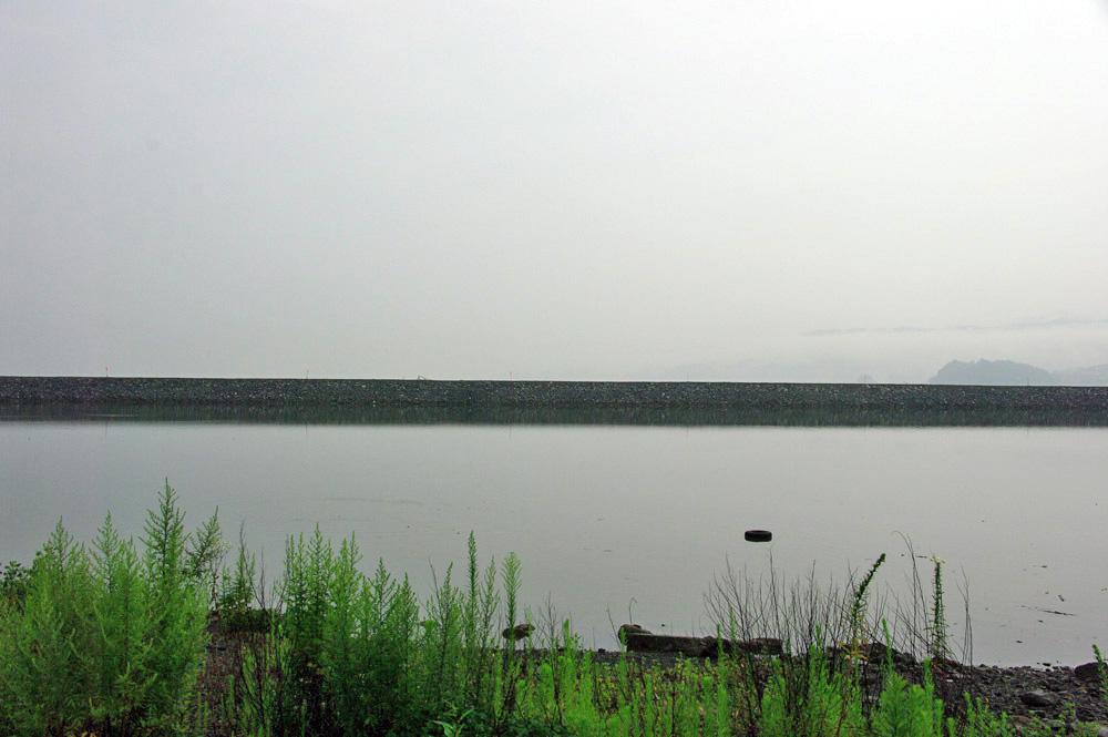 2013年8月高田松原公園