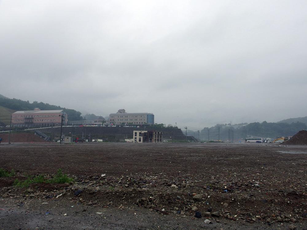 2013年7月女川マリンパル女川