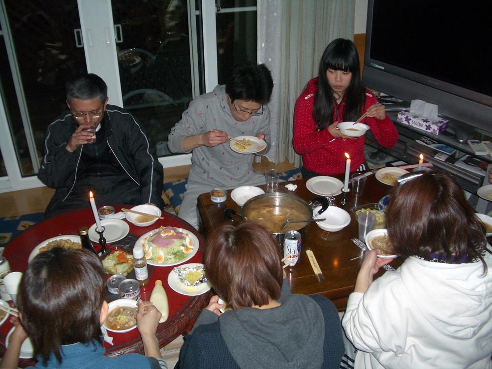 3月12日はじまりのごはん/食事風景 41「普段は5...