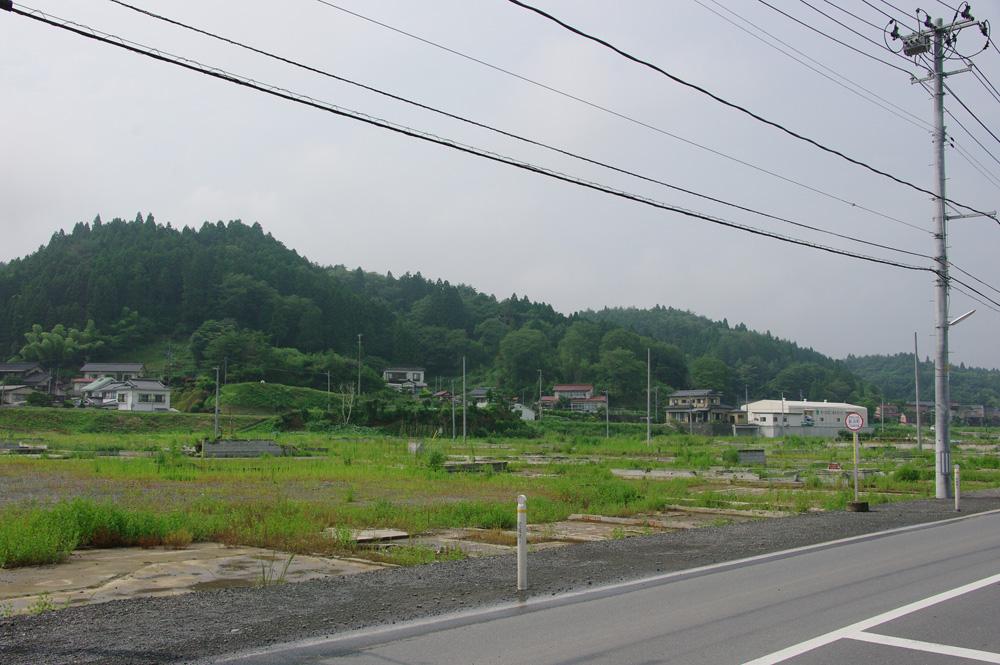 2013年8月鹿折地区大政寿司