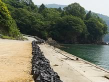 Orinohama, Ishinomaki, Miyagi