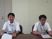 【木町の3.11】バス・地下鉄:仙台市交通局