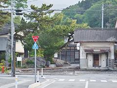 【DVD収録作品紹介】石と人