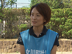 【DVD収録作品紹介】女川災害ボランティアセンタース...